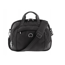 Delsey Quarter Backpack Laptop Bag