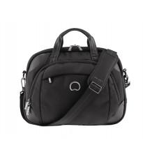 Delsey Quarter Backpack Laptop Bag