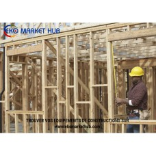 Ekomarkethub House Top Joiner Service