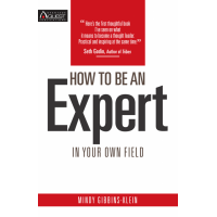 How to be an Expert in Your Own Field