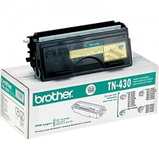 Brother TN430 Black Toner Cartridge (TN430)