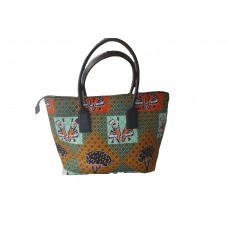 African Hand bag