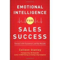 Emotional Intelligence for Sales Success: Connect with Customers and Get Results