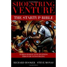 Shoestring Venture - The Startup Bible
