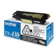 Brother Tn430 Toner Cartridge 3000pages Black