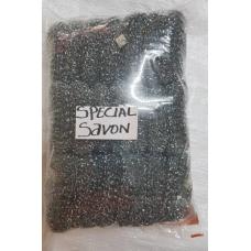 Special Soap - Metallic Sponge
