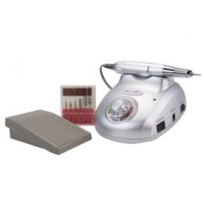 Professional manicure and pedicure sander