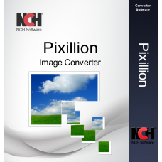 FREE SOFTWARE Pixillion Free Image File Converter - Convert JPG, PDF, PNG, GIF, and Many Other File Formats