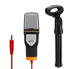 Tonor TN12326 Microphone pour PC Laptop Computer