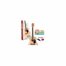 Ashley Entertainment Spectrum Musical Student Size Acoustic Guitar