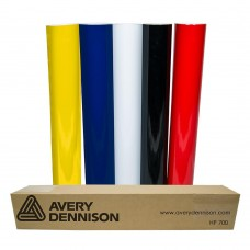 Avery Dennison HP 700 Calendered Vinyl 24 x 50 Yards