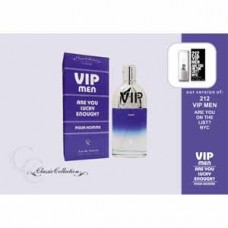 VIP MEN Inspired By CAROLINA HERRERA
