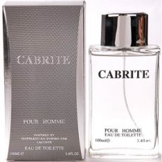Cabrite Inspired By Pour Homme Lacoste