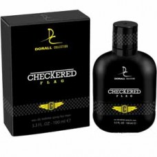 Dorall Collection M-Checkered Flag Comparer avec ferrari