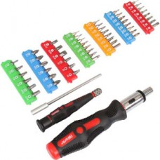 Olympia Tools 76-523-N12 Ensemble d outils de 53 pièces