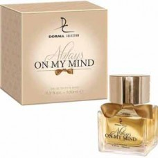 Dorall Collection Always On My Mind inspire par Burberry - Femme