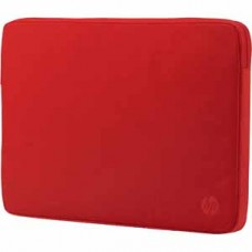 HP 11.6 Spectrum Laptop Sleeve - Red Best for PB Laptop