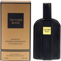 Top Form Black Inspired By Tom Ford Black Orhid - Men