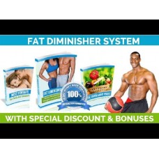 Logiciel Gratuit Fat Diminisher System PDF eBook Book
