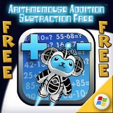 Logiciel Gratuit Arithmemouse Addition Subtraction