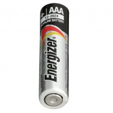 Alkaline AAA Battery 24-Pack