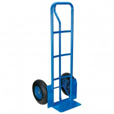 Hand Truck  Capacity Bigfoot - 700 lb - charriot