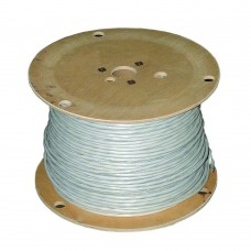 Southwire 1,000 ft. 14/2 White Solid CU NM-B Wire