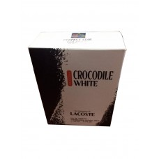 Crocodile White Perfume