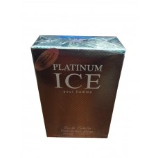 Platinum Ice Perfume