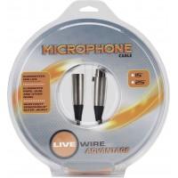Câble de microphone 6 096 metres Made in USA