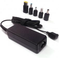 Targus 90w Universal Laptop Adapter - Refurbished-Black