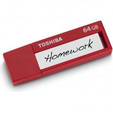 Toshiba 64GB TransMemory USB 3.0 Flash Drive