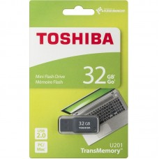 Toshiba 32GB Trans Memory Mini USB 2.0