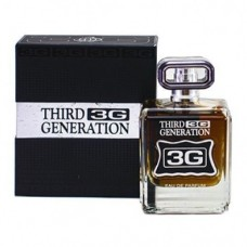 Fragrance World 3G Third Generation Eau de Parfum Spray 100ml
