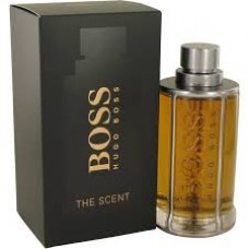 Boss hugo boss the scent