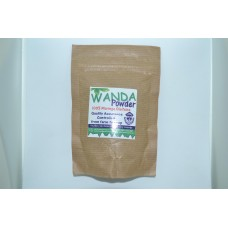 Moringa Powder - 40 grs by Wanda Leaf