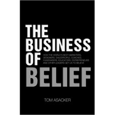 The Business of Belief: