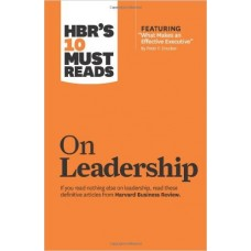 HBR 's Must Reads on Leadership
