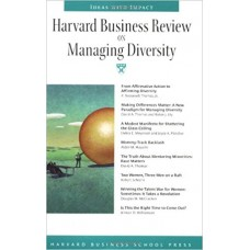 Harvard Business Review on Managing Diversity