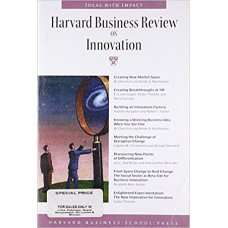 Harvard Business Review on Innovation