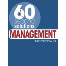 60 Second Solutions - Management