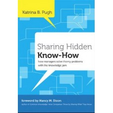 Sharing Hidden Know-How