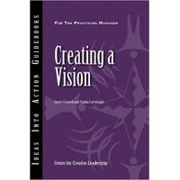 Creating a Vision