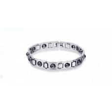 bracelet  en acier inoxydable hommes