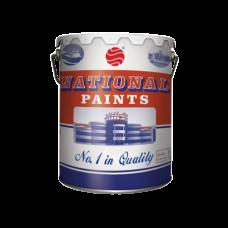 national water paint with a weight of 20kg. available at ekomarkethub