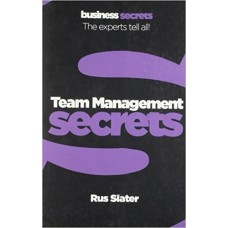 Secrets - Team Management (Collins Business Secrets) rus slater
