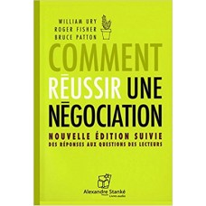 Comment reussir une negociation (French)