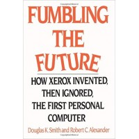 Fumbling the Future