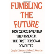 Fumbling the Future