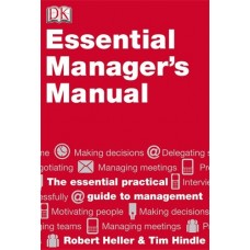 Essential Managers Manual